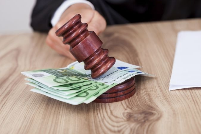 COSTAS JUDICIALES: CONCEPTOS BÁSICOS.