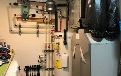 Mala instalación en sistemas ACS