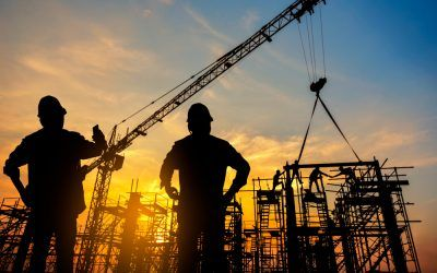 Promotor o constructora responsables de defectos constructivos.