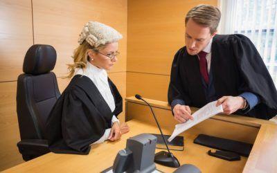 Cómo convencer a un juez a través de un informe pericial.