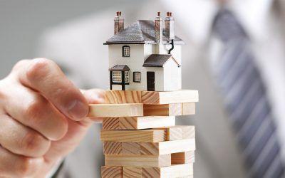 ¿Cubre el seguro los daños de mi casa?