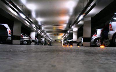 Indemnización plaza de garaje inhábil