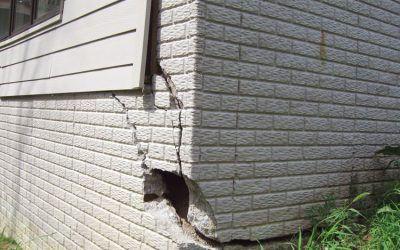 Responsables y plazos daños estructurales